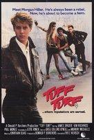Tuff Turf - Australian Movie Poster (xs thumbnail)