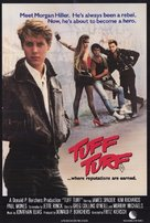 Tuff Turf - Movie Poster (xs thumbnail)