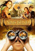 Nim's Island - poster (xs thumbnail)