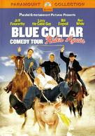 Blue Collar Comedy Tour Rides Again - DVD cover (xs thumbnail)