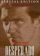 Desperado - German Movie Cover (xs thumbnail)