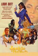 Jackie Brown - poster (xs thumbnail)