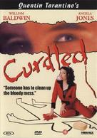 Curdled - Dutch DVD cover (xs thumbnail)