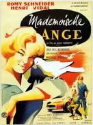 Ein Engel auf Erden - French Movie Poster (xs thumbnail)