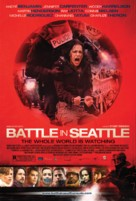 Battle in Seattle - Movie Poster (xs thumbnail)