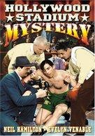 Hollywood Stadium Mystery - Movie Cover (xs thumbnail)
