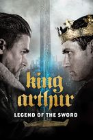 King Arthur: Legend of the Sword - Movie Cover (xs thumbnail)
