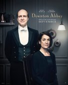 Downton Abbey - British Movie Poster (xs thumbnail)