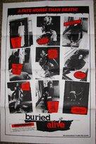 Buio Omega - Movie Poster (xs thumbnail)