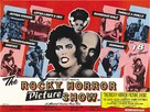 The Rocky Horror Picture Show - British Movie Poster (xs thumbnail)