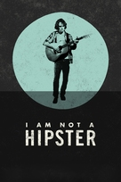 I Am Not a Hipster - DVD cover (xs thumbnail)