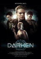 Darken - Canadian Movie Poster (xs thumbnail)