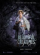 Beautiful Creatures - Movie Poster (xs thumbnail)