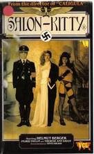 Salon Kitty - Australian VHS movie cover (xs thumbnail)