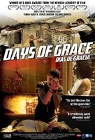 Días de gracia - Movie Poster (xs thumbnail)