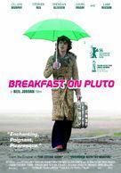 Breakfast on Pluto - British Movie Poster (xs thumbnail)