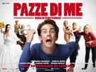 Pazze di me - Italian Movie Poster (xs thumbnail)
