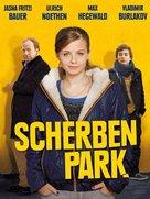 Scherbenpark - German Movie Poster (xs thumbnail)
