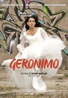 Geronimo - Swiss Movie Poster (xs thumbnail)