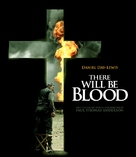 There Will Be Blood - Blu-Ray cover (xs thumbnail)