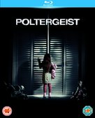 Poltergeist - British Blu-Ray cover (xs thumbnail)