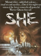She - Movie Cover (xs thumbnail)