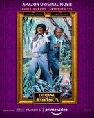 Coming 2 America - Movie Poster (xs thumbnail)
