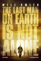 I Am Legend - Movie Poster (xs thumbnail)