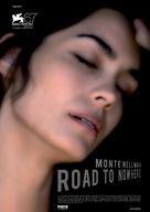 Road to Nowhere - French Movie Poster (xs thumbnail)