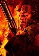 Hellboy - Key art (xs thumbnail)