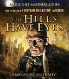 The Hills Have Eyes - Blu-Ray movie cover (xs thumbnail)