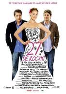 27 Dresses - Romanian Movie Poster (xs thumbnail)