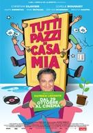 Une heure de tranquillité - Italian Movie Poster (xs thumbnail)