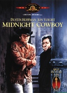 Midnight Cowboy - DVD movie cover (xs thumbnail)