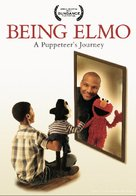 Being Elmo: A Puppeteer's Journey - DVD cover (xs thumbnail)
