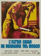 Corrupción de Chris Miller, La - Italian Movie Poster (xs thumbnail)