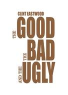 Il buono, il brutto, il cattivo - Logo (xs thumbnail)