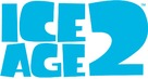 Ice Age: The Meltdown - Logo (xs thumbnail)