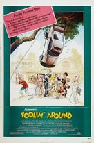 Foolin' Around - Movie Poster (xs thumbnail)
