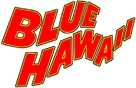 Blue Hawaii - Logo (xs thumbnail)