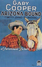 Arizona Bound - Movie Poster (xs thumbnail)