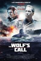 Le chant du loup - British Movie Poster (xs thumbnail)
