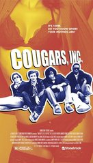 Cougars, Inc. - Movie Poster (xs thumbnail)