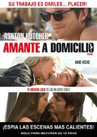 Spread - Argentinian Movie Poster (xs thumbnail)