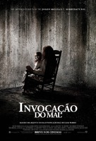 The Conjuring - Brazilian Movie Poster (xs thumbnail)
