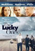The Lucky Ones - DVD cover (xs thumbnail)