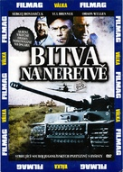 Bitka na Neretvi - Czech DVD cover (xs thumbnail)