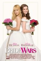 Bride Wars - Movie Poster (xs thumbnail)