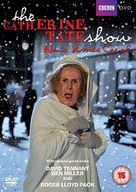 """The Catherine Tate Show"" - British DVD cover (xs thumbnail)"