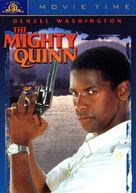 The Mighty Quinn - DVD cover (xs thumbnail)